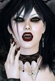 48 adorable gothic vire makeup ideas for party make up and hairstyle gothic vire gothic and vire s