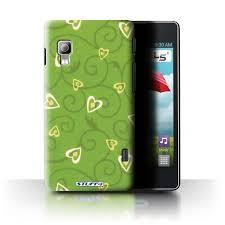 STUFF4 Case/Cover for LG Optimus L5 II ...