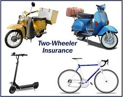 You can check different quotes for two wheeler insurance online or offline through agents present. Insurtech Get Your Two Wheeler Insurance Online