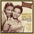 The Complete Singles As & Bs 1952-1962