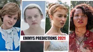 Emmy Nomination Predictions, Drama ...