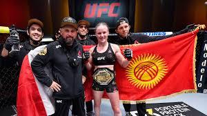 Валентина Шевченко - Дженнифер Майя: видео боя UFC 255, обзор, кто победил