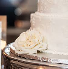 ... in turn, will make them appreciate the baker and their hard work in  putting a beautiful and delicious cake together even more. Q: Tell us how  you stand ...