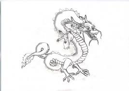 Cut out the shape and use it for coloring, crafts, stencils, and more. Free Printable Chinese Dragon Coloring Pages For Kids