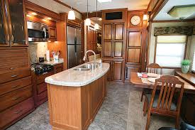 mobile suites galley