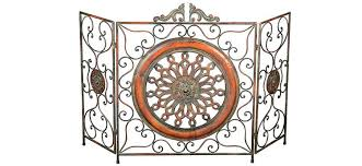 Unique fireplace screens Tree Copper Fireplace Screen Brown Copper Metal Scroll Hammered Copper Fireplace Screen Copper Fireplace Screen Farmtoeveryforkorg Copper Fireplace Screen Copper Fireplace Screen Fireplace Screen