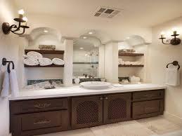 Magnificent Bathroom Vanity Shelves Bathroom Vanity Shelves New Home Design