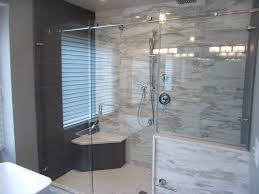 it s extremely effective at removing hard water stains dirt soap s and calcium deposits from your glass shower doors