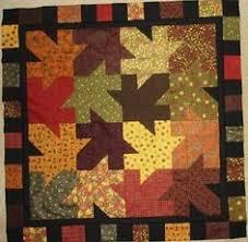 Thru The Woods | Fall/Autumn Quilts | Pinterest | Autumn quilts & Falling leaves quilt pattern for fall autumn table topper Adamdwight.com