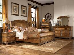 King Sleigh Bed Bedroom Sets Ashley Millennium Clearwater B680 King Sleigh Bedroom Set