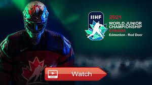 Watch WJC 2021 USA vs. Austria Live Streams FREE : IIHF ICE Hockey Game Online  TV Coverage
