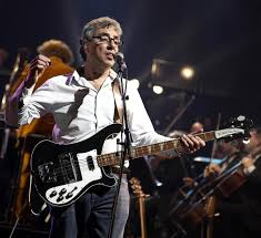 Image result for GRAHAM GOULDMAN 7 INCH RECORDS