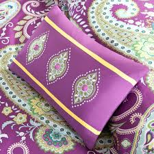 intelligent design melissa comforter set