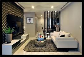 Beautiful Studio Unit Interior Design Ideas Images - Interior .