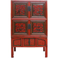 oriental furniture perth. Original Red Wedding Cabinet Oriental Furniture Perth