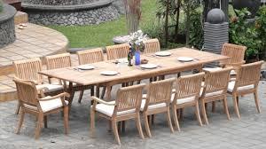 Outdoor Mahogany Table  OE CustomOutdoor Mahogany Furniture