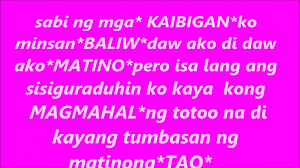 Tagalog Love Quotes TAGALOG LOVE QUOTES BYirene torejas s YouTube 85
