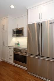above fridge storage ikea refrigerator cabinet side panels