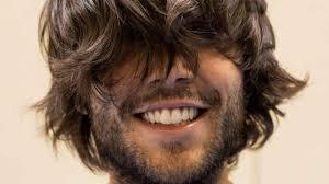 Beste Haarstijlen Voor Mannen Met Lang Haar Inspiratie Voor Lang