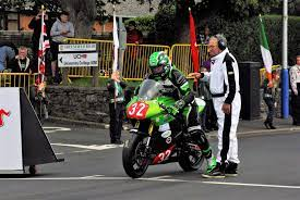TT Racing Exclusive: Ray Maloney - SoBros Network