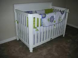 john lennon crib bedding image of carters love bug baby collection