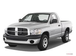 2007 Dodge Ram 1500 Prices, Reviews & Listings for Sale ...
