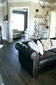 grey walls brown furniture. Light Gray Walls Living Room Blue Brown Furniture Dark  Grey . E