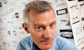 Jeremy Vine has double cause for celebration. Not only is it 10 years since he took over from Jimmy Young, but the Radio 2 lunchtime show outperformed Radio ... - Jeremy-Vine-008