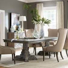 Vintage Extendable Dining Table Hooker Furniture True Vintage Extendable Dining Table Reviews