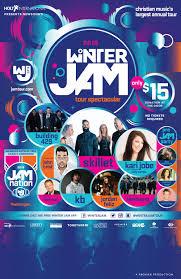 winter jam flyer 2018 winter jam wj unite