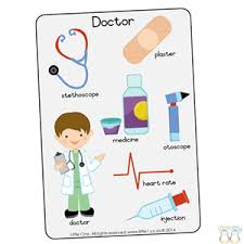 Doctor Chart Theme Wall Chart Doctor