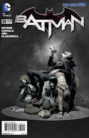 interview scott snyder talks batman endgame and strongly hints no caption provided