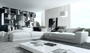 modern design coffee table view in gallery posh white coffee table complements the color scheme of
