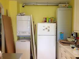 Washer Dryer Cabinet hackers help hiding stackable topload washerdryer in akurum 5994 by uwakikaiketsu.us