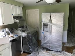 painting house interior in beverly