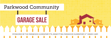 shoreline area news sell your stuff at the parkwood community have you started your spring cleaning and don t know what to do all that stuff don t want the hassle of a garage at your home