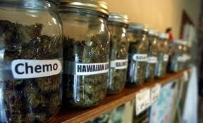 states with legal marijuana dispensaries
