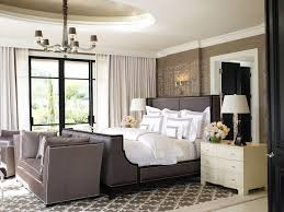 Small Black Chandelier For Bedroom Small Bedroom Decorating Ideas With Contemporary Brown Varnished F