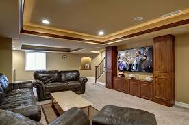 cushion in the corner room ideas simple home theater ideas built in wooden shelves poster