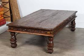 beautiful indian coffee table and photo gallery of antique indian coffee table viewing 25 of 25 photos