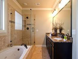 Small Master Bathroom Remodel