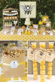 Bumble Bee Baby Shower Theme Ideas  Omegacenterorg  Ideas For BabyBumble Bee Baby Shower Party Favors