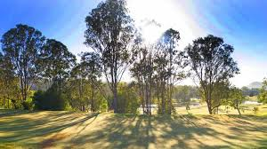 the golf course at the ramada resort kobyn valley
