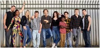 shameless season 10 premiere leaves