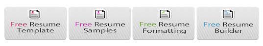 Resume Builder Free Resume Builder Myperfectresume Com