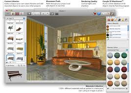 Room Decoration Software decorating programs - home design