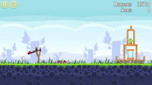 Angry Birds 1-1