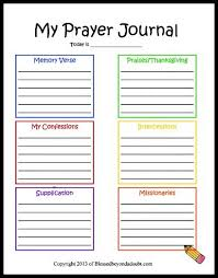 Prayer Chart Template Free Childrens Prayer Printable Childrens Prayer Prayer