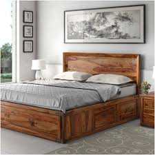 rustic platform beds with storage. Delighful Platform Rustic Platform Bed With Storage Throughout Beds R
