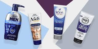 best hair removal cream for men askmen